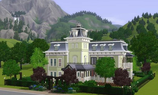 Blog Community Die Sims 3