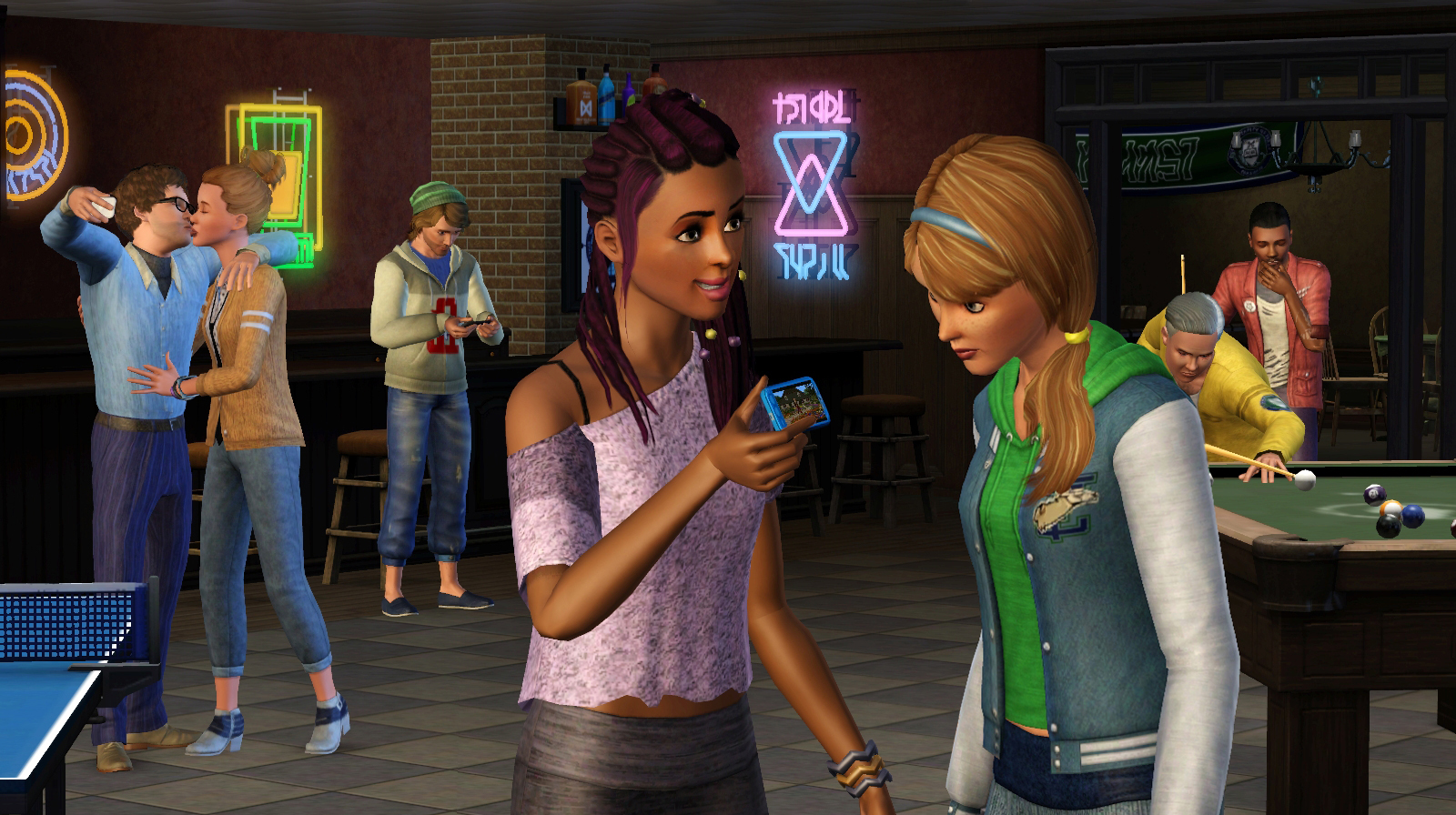 dating in sims 3 university Dating and sim games flash games everyday on flashgamesnexuscom.