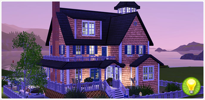 News and events community the sims 3 for Construire une maison sims 3 xbox 360