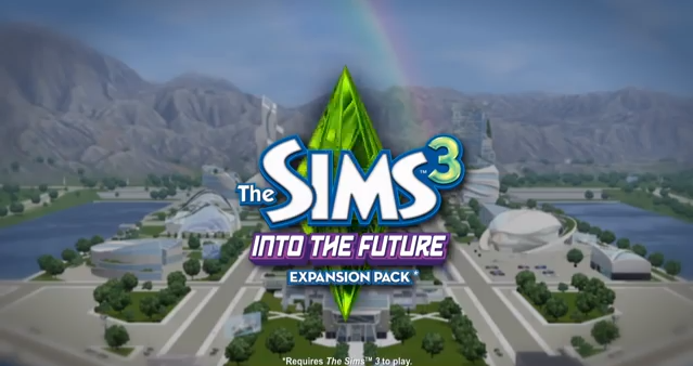 sims 3 crack and patch