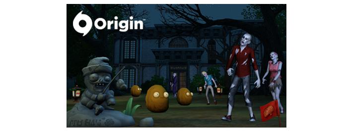 Origin promo code sims 3 seasons : Q park soho