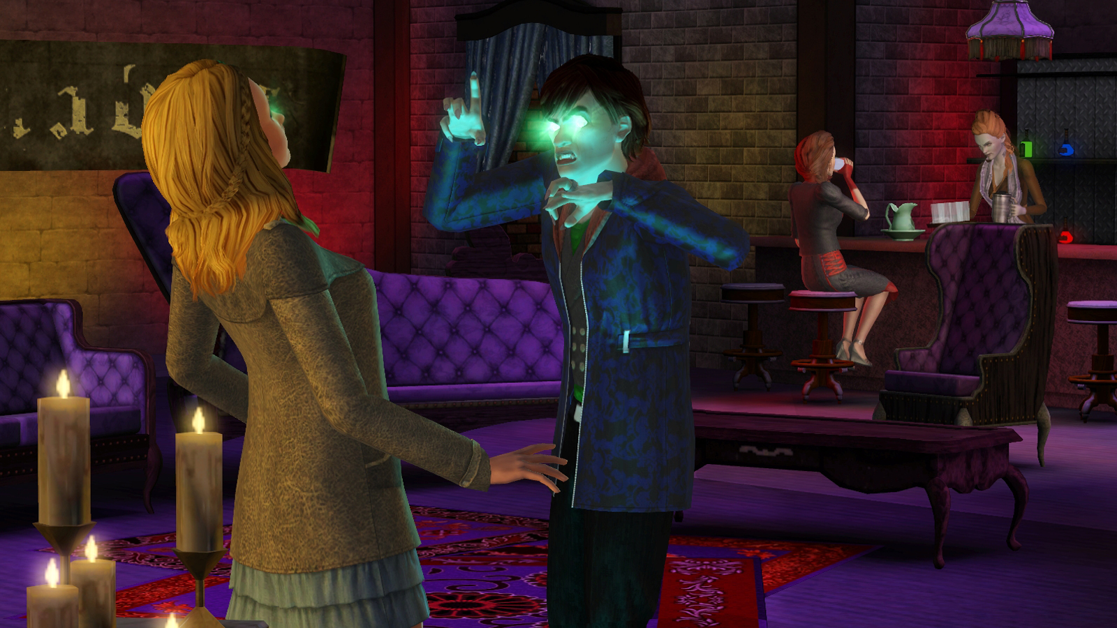 Blogg   community   the sims 3