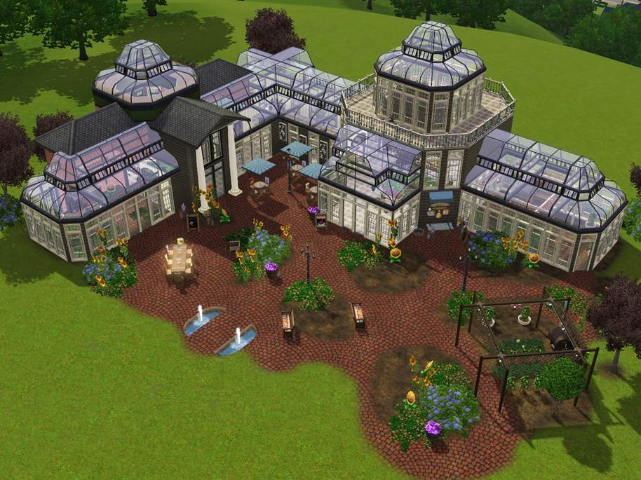 The Stones Throw Greenhouse Venue Coming Soon Beyond Sims