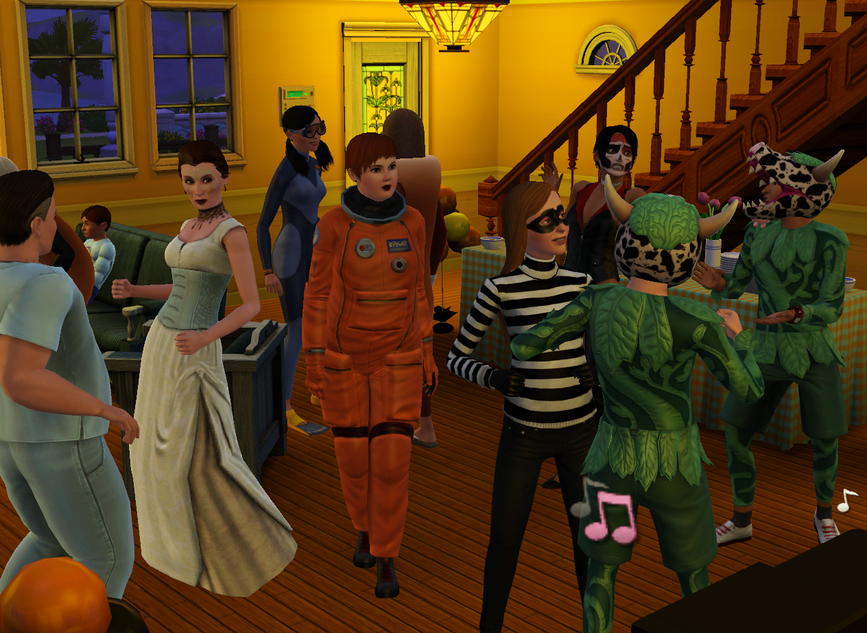 sc 1 st  Blog - Community - The Sims 3 & Blog - Community - The Sims 3