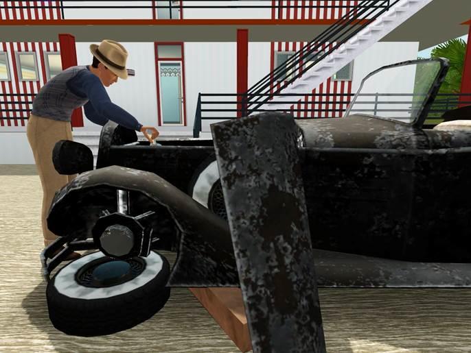 """[Noticia]Blog:Coche para restaurar """"Carácter clásico""""  Car1_b_nl"""