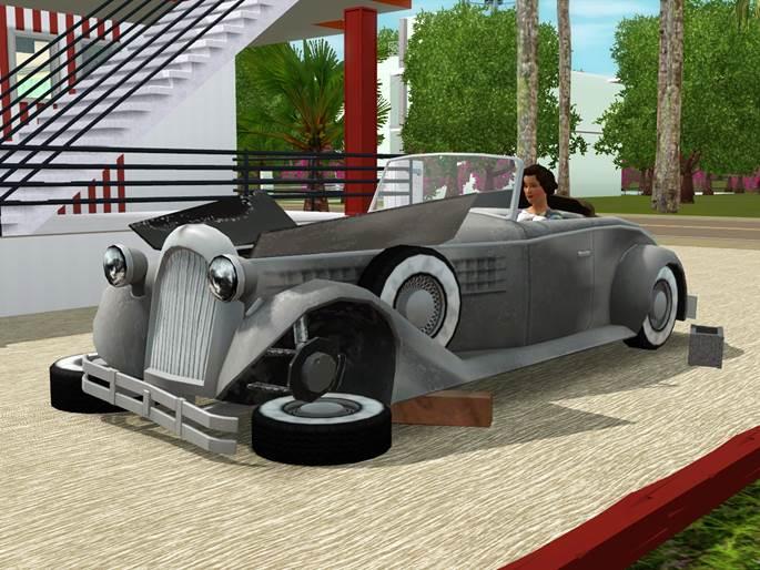 """[Noticia]Blog:Coche para restaurar """"Carácter clásico""""  Car_2_b_nl"""
