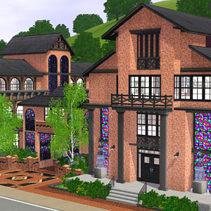 Home - Community - The Sims 3