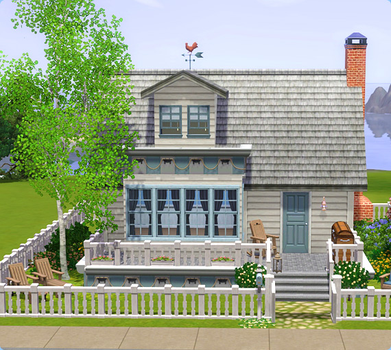 Fabulous News And Events Community The Sims With Ide Maison Sims