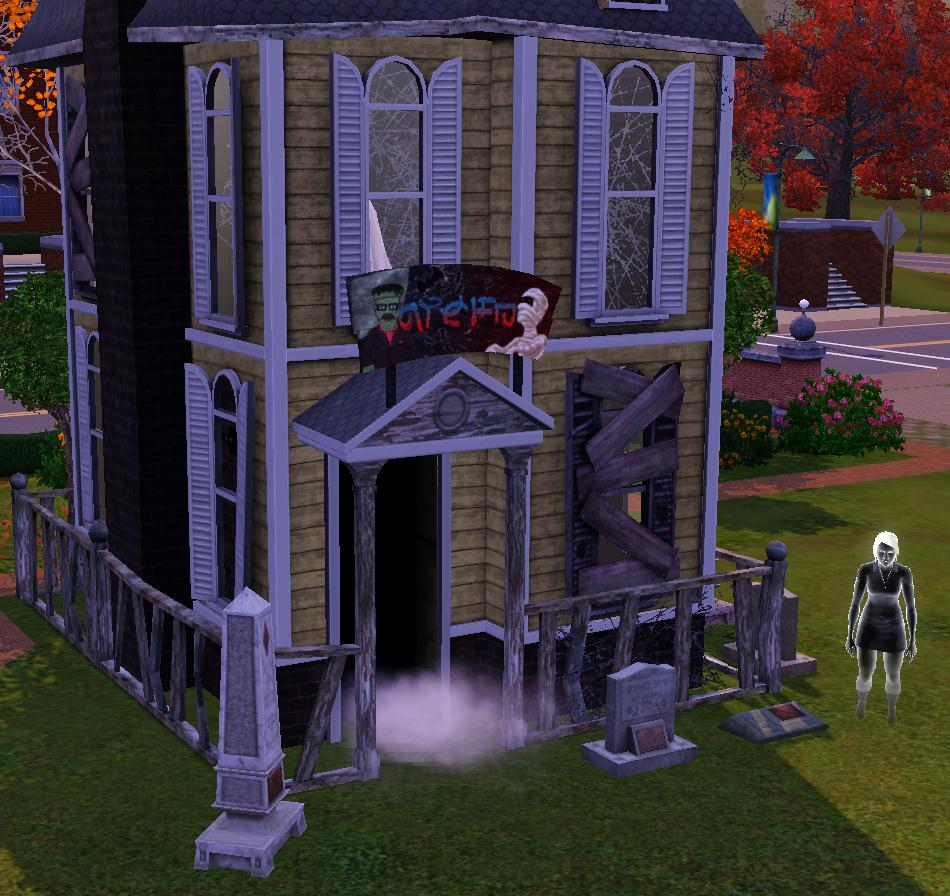 Blogg   community   the sims 3