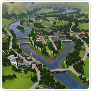 the sims 3 base game free download