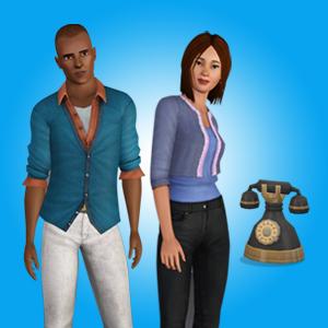 sims 3 online dating profil brzina edinburgh-a za pronalazak tereta