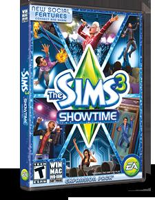 1.67 crack Sims 3 - картинка 2