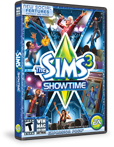 download crack for sims 3 late night