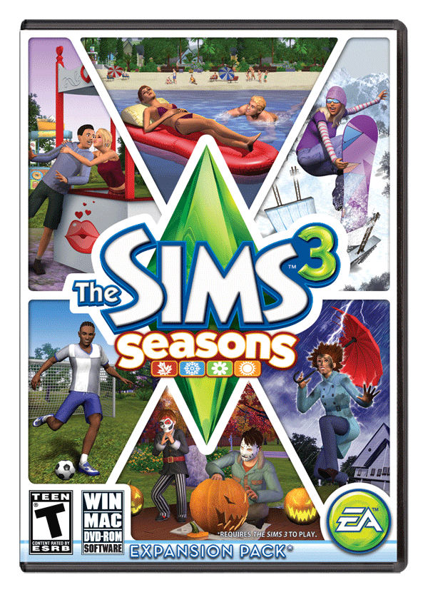 "sims?""? seasons 3 the"