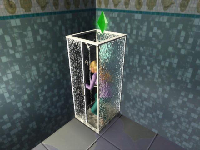 the sims 3, Badezimmer ideen