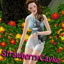 StrawberryCayke