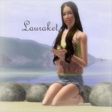Lauraket