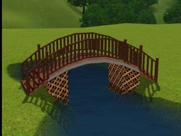 How To: Create a short arched bridge by Feldynn - Movies & More ...