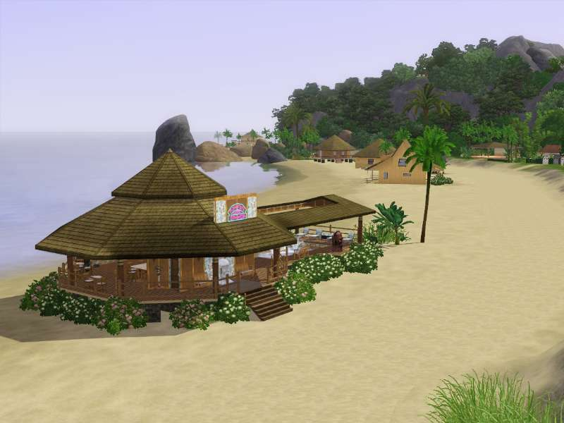 Isle Of Sims Ii And Now Isle Of Sims Iii The Sims Forums