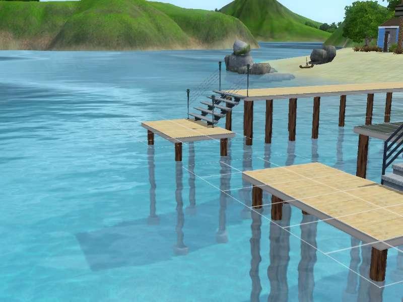 Build Platform Sims  Placefriezes