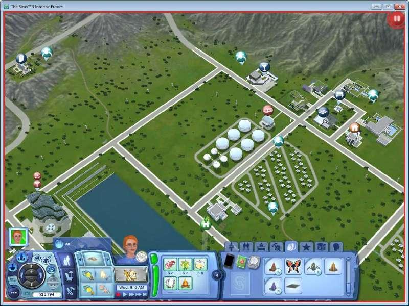 Как создать город в симс 4