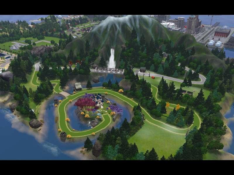 Legacy Island II & III ♥