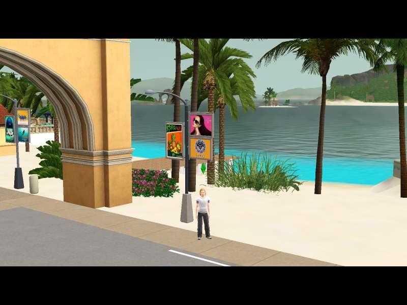 Legacy Island II & III ♥ - Uploaded =D