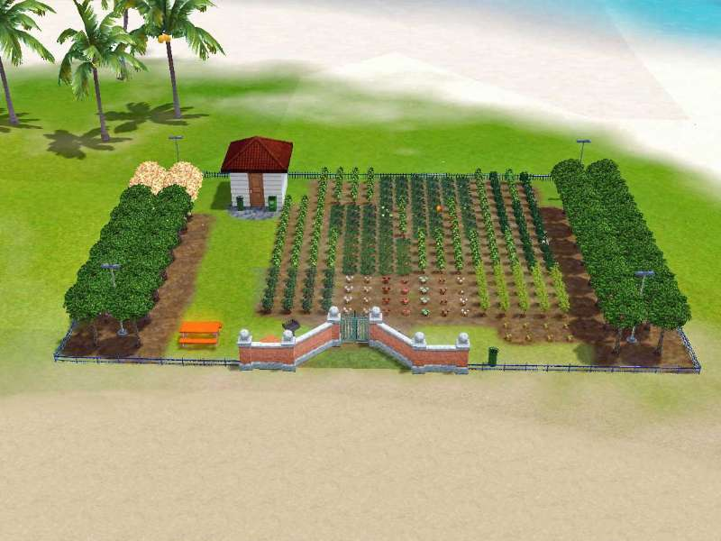 Just The Plants Sims Forums