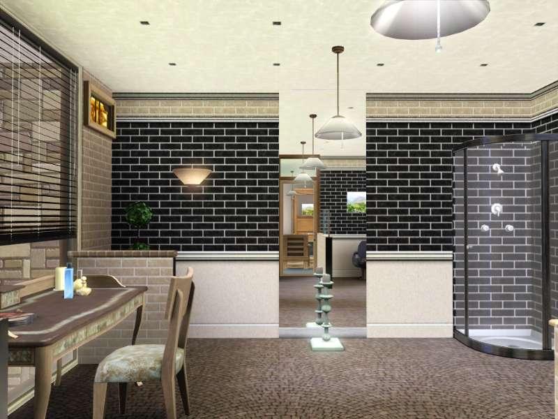 Sims 3 Bathroom Ideas | Sims 3 Master Bedroom Ideas Centerfordemocracy Org