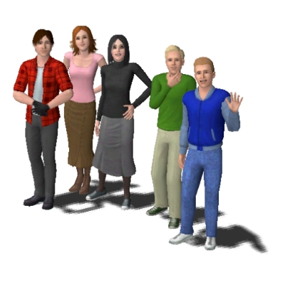 The Breakfast Club By Soleilstarr The Exchange Community The