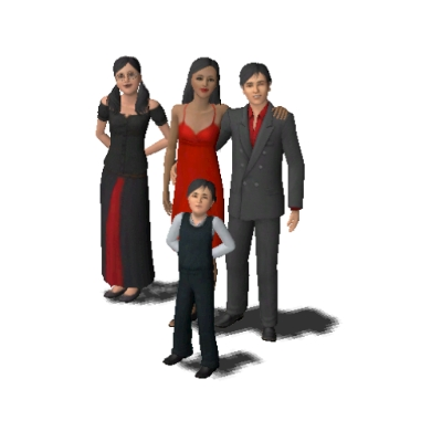sims 3 ps3 how to become a vampire