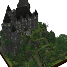 old gothic house by arkhaden the exchange community old gothic horror fancy dress old gothic house for sale