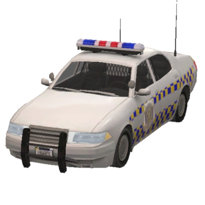 how to get a police car in sims 3