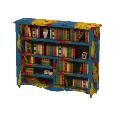 Winnie The Pooh Bookcase