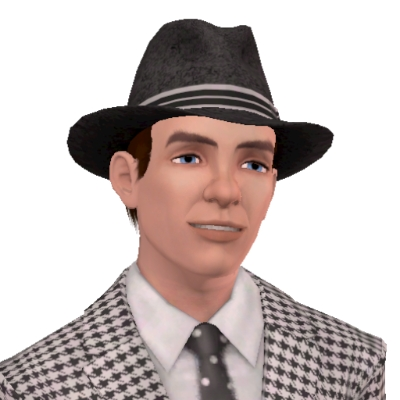 1  sc 1 st  The Sims 3 & Frank Sinatra by ArizonaResa - The Exchange - Community - The Sims 3