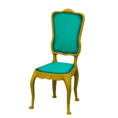 Silla bonita Good chair de Habbomod El intercambio Comunidad
