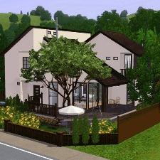 Japanese Modern House 02 By Yoshidaayako The Exchange
