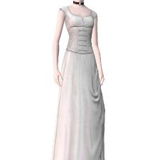 Download Vestiti Da Sposa The Sims 3.Abito Da Sposa Di Imzadi65 L Exchange Community The Sims 3
