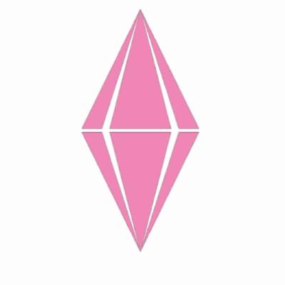 pink white diamond wallpaper