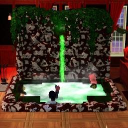 grotte weihnachten by erlkoenigin1308 the exchange. Black Bedroom Furniture Sets. Home Design Ideas