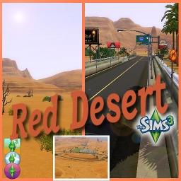 Sims  Southwest Build