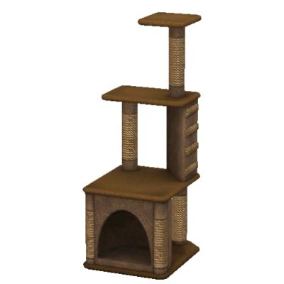 arbre chat en bycast par arbre chat en bycast l 39 echange communaut les sims 3. Black Bedroom Furniture Sets. Home Design Ideas