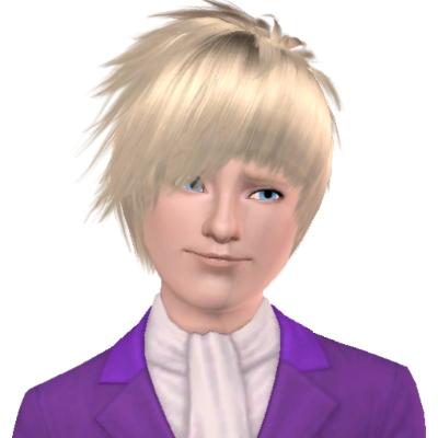 Alois trancy dating sim