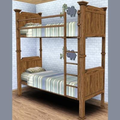 sims 3 loft bed 2