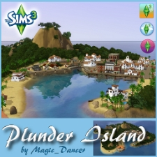 Desert Island Sims  Site Forums Thesims Com