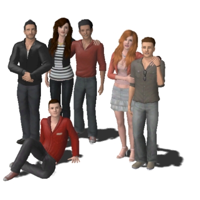 how to add tombstone sims 3