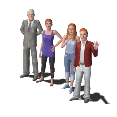 the sims 3 exchange