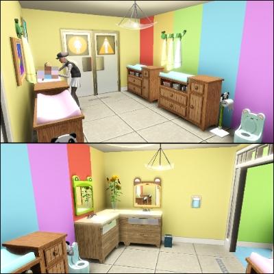 sims 3 cc furniture. 3 Sims Cc Furniture