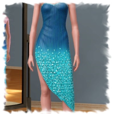 Forgive Me Not Club Dress 3720131141pm By Bloodviolet The
