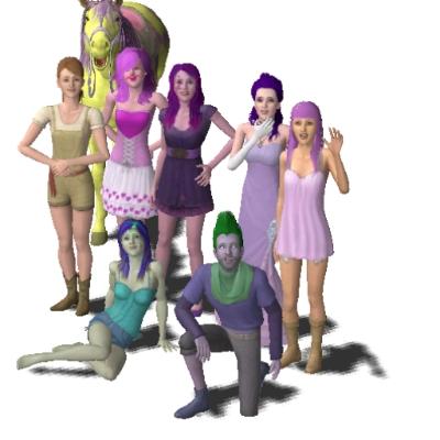 mlp dating simulator game